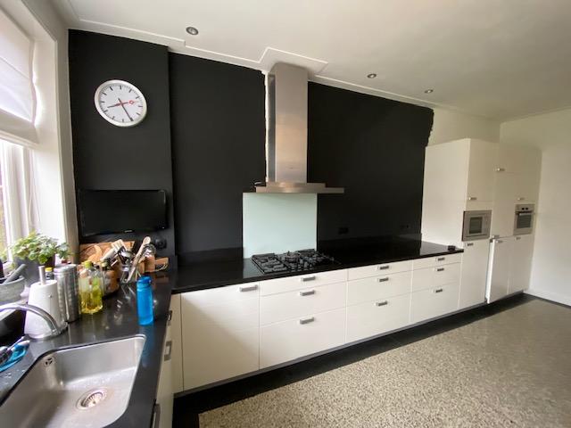 Keukenrenovatie in Heemstede